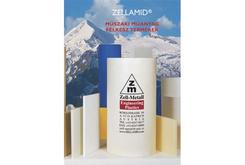 ZELLAMID® Engineering Plastic Stock Shapes (Hungarian)