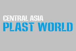 CENTRAL ASIA PLAST WORLD 2018