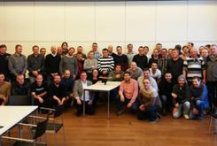 Zell Metall Employee Workshop