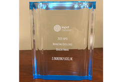 IAPD's 2020 Marketing Excellence Award