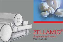 ZELLAMID® Machining Guide