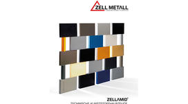 Zell-Metall Engineering Plastic Stock Shape Catalogue Version 02/2018